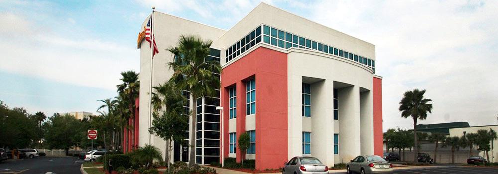 Bradenton Office Center
