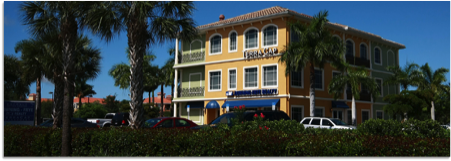 Coconut Office Center