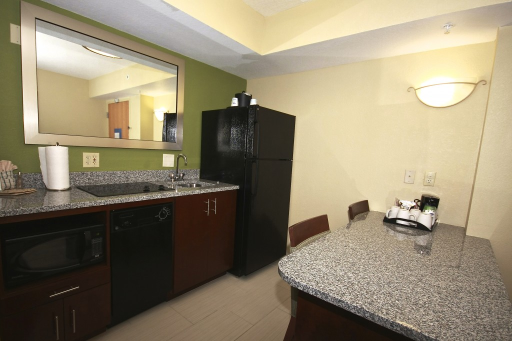 KitchenSuite