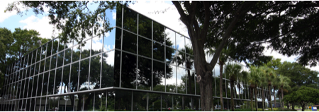 Tampa International Business Center