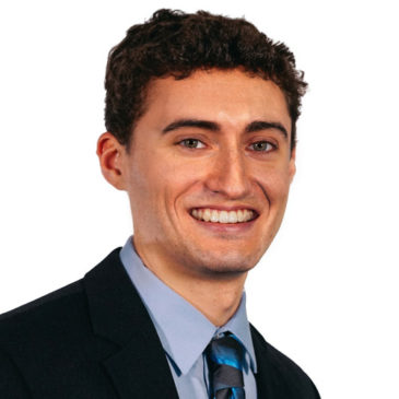 Matthew Hart, Director of Investment Analytics