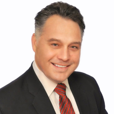 Patrick Melton, Investor Relations, Partner