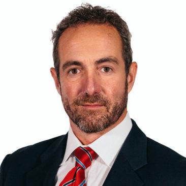 Robert Gray, Managing Partner