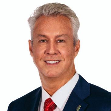 W. Stephen Hagenbuckle, Managing Partner