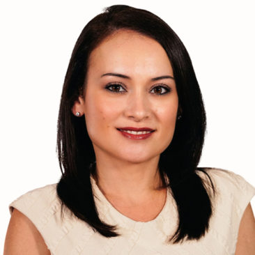 Susana Paul, CPA – Director of Finance, Partner