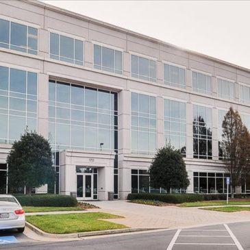TerraCap Buys Atlanta Office Park from Blackstone for $61M