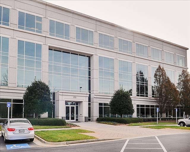 TerraCap Buys Atlanta Office Park from Blackstone for $61M