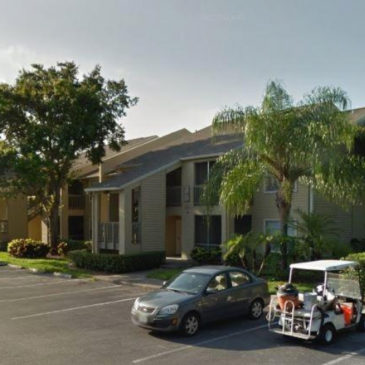 Bradenton apartment complex fetches $27.6 million