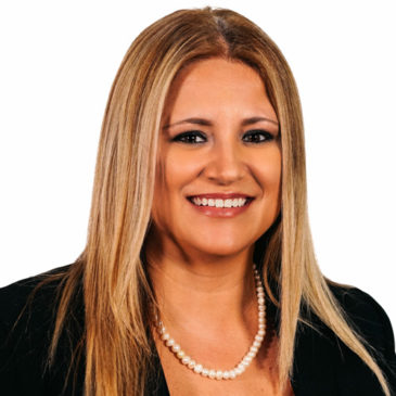 Daniele Goncalves, Senior Property Accountant