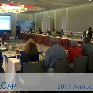 TerraCap Management LLC Hosts 2017 Annual Meetings