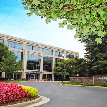 TerraCap Management Acquires Deerfield Pointe and Windward Pointe Office Developments in Alpharetta