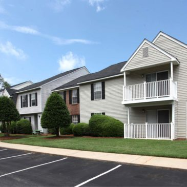 TerraCap Management and Partner Acquire Three Greensboro, N.C Apartment Communities