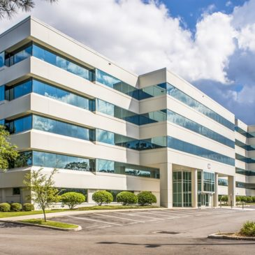 NAI TALCOR Commercial Advisor, John McNeill Leases 213,000 SF to DBPR