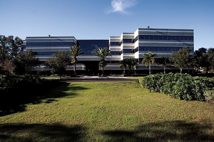 Cushman & Wakefield Brings The Keller Center to Full Occupancy