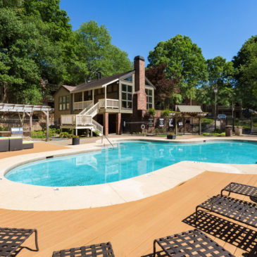 TerraCap Management acquires North Atlanta multifamily portfolio for $116 million