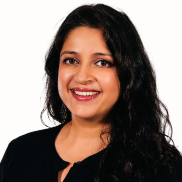 Inti Aggarwal, Senior Property Accountant