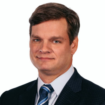 Matt Stewart, Director of Asset Management, Partner