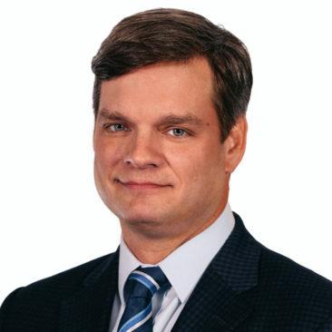 Matt Stewart, Director of Asset Management, Partner