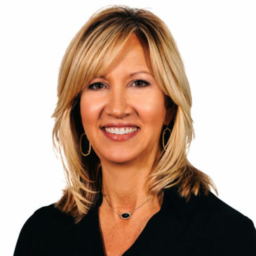 Shelley Brooks, Office Manager