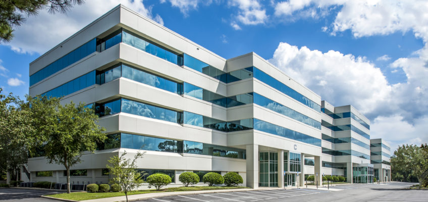 TerraCap Sells 261,000-Square-Foot Tallahassee Office Building