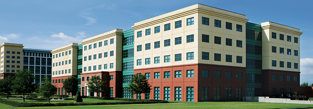 CBRE SELLS OFFICE BUILDING IN ORLANDO, FLORIDA FOR $21.8 MILLION