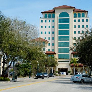 Downtown Sarasota's Kane Plaza office building sells for $16.35 million