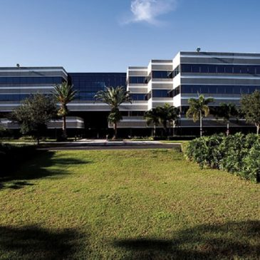 TerraCap Trades Orlando Office for $28M