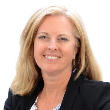 Patricia Jans, Senior Property Accountant