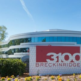 TerraCap Completes Upgrades, Boosts Leasing at GA Office Park