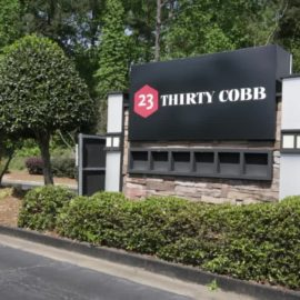 TerraCap Management Acquires 23Thirty, Atlanta MF, for $28M