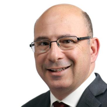 Andrew Goldsmith, Senior Managing Director, Investor & Consultant Relations
