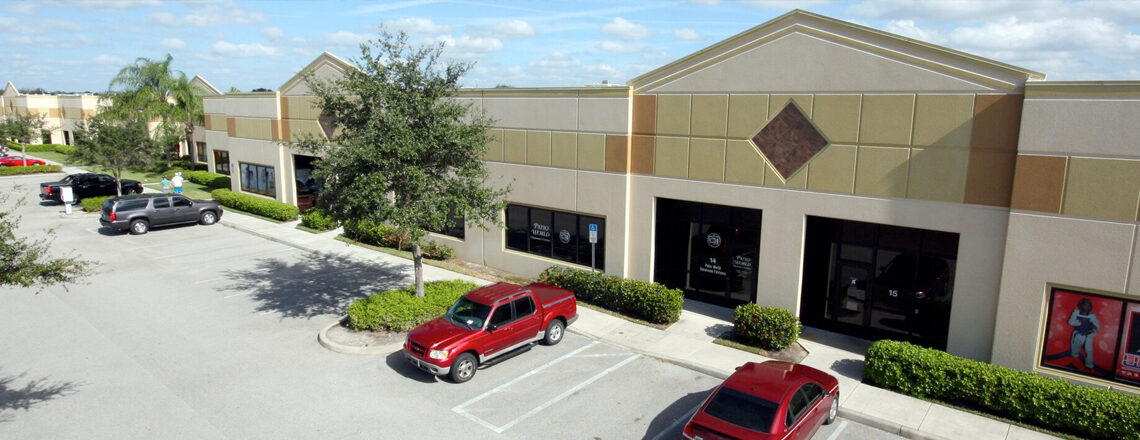 Westlinks Gateway